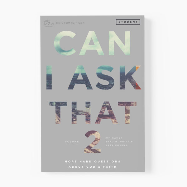 Can I Ask That 2 Student Guide cover