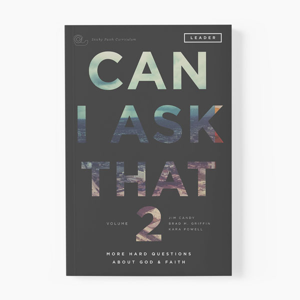 Can I Ask That 2 Leader Guide cover